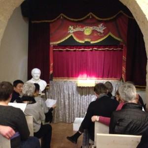 Teatro del Pupi Siciliani