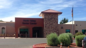 North Valley Senior Center, Albuquerque, NM